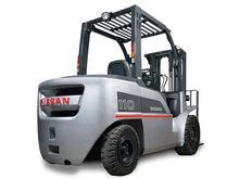 2013 Nissan Forklift PF100Y(H)L