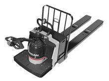 2013 Nissan Forklift RPX60N Mat