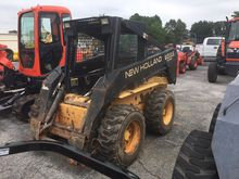 1998 New Holland Construction L