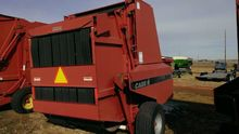 Case IH 8465 Hay equipment