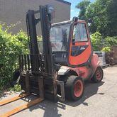Linde H45D Forklifts