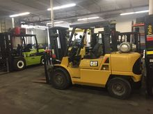 CAT Lift Trucks GP40KL Forklift