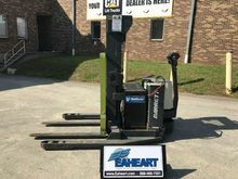 1995 Barrett Industrial Trucks