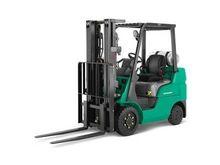 2014 Mitsubishi Forklift FGC25N