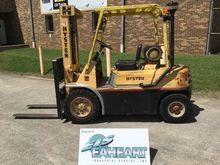 1989 Hyster H60H Forklifts