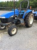 2005 New Holland Agriculture TT