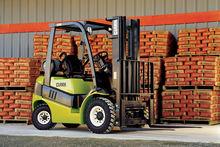 2016 CLARK C25L Forklifts