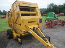2012 VERMEER 5420 Agriculture e
