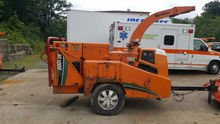 2008 VERMEER BC1000XL Chipper