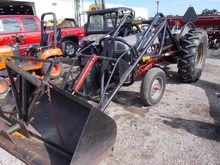 FORD 8N Tractors