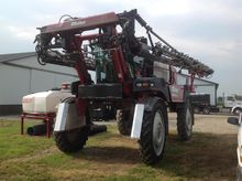 MILLER NITRO 4275 Sprayer