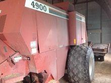 HESSTON 4900 Balers