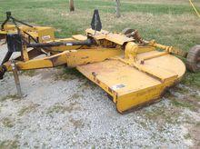 SIDEWINDER PG210 Rotary mowers