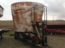 ROTO MIX 645 Feed mixers
