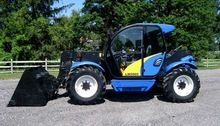 2009 New Holland LM5060 Cab Tel