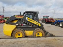 2012 New Holland Construction L