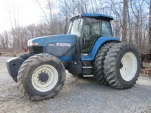 1995 New Holland Agriculture 89
