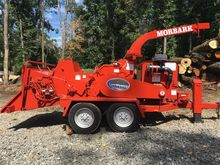 MORBARK HURRICANE 2400XL Chippe