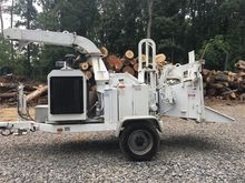 2010 BANDIT 1590XP Chipper