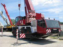 2002 DEMAG AC80-2 All-terrain c
