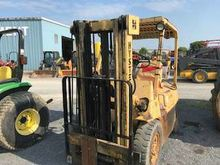 2017 Hyster S50FT Forklifts