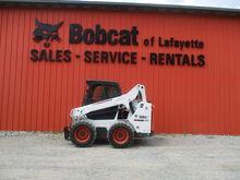 2013 Bobcat S570 Skid steers