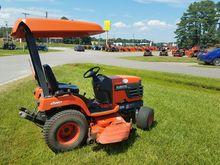 2001 Kubota BX2200 Tractors