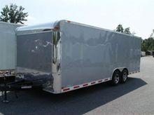 FREEDOM 8.5x22 Car hauler