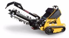 2017 BOXER 120 Trenchers