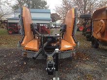 2015 WOODS BW180XQ Rotary mower