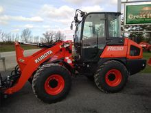 2016 KUBOTA R630 Loaders