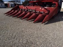2008 CASE IH 2208 Row crop head