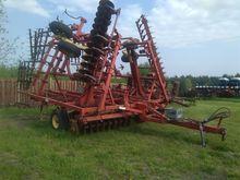 KRAUSE 3131A Mulch finishers