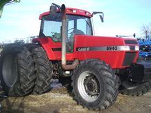 1998 CASE IH 8940 Tractors