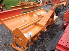 2016 WOODS SGT88 Rotary cutters
