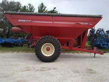 BRENT 880 Grain carts