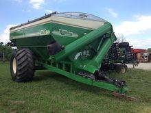 2005 KILLBROS 1820 Grain carts