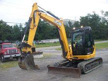 2012 JCB 8085eco Excavators