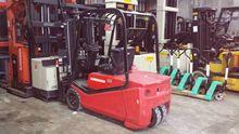 Raymond 440C40 Forklifts