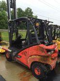 2006 Linde H30T Forklifts