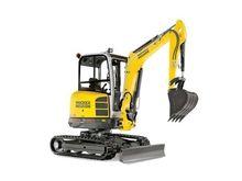 2016 Wacker EZ28 Excavators