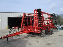 2014 KUHN KRAUSE 6200-27 Mulch