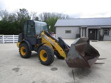 2004 MUSTANG ML43 Loaders