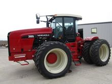 2009 VERSATILE 305 Tractors