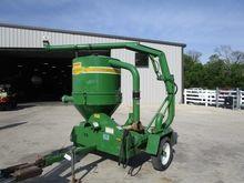 WALINGA 510DLX Harvesting equip