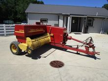 1997 NEW HOLLAND 570 Balers