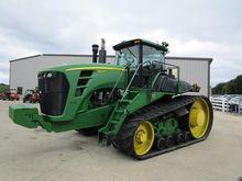 2008 JOHN DEERE 9530T Tractors