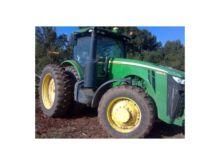 2011 John Deere 8285R Tractors