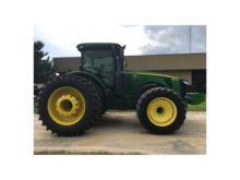 2012 John Deere 8360R Tractors