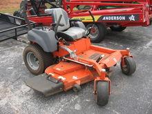 2014 Husqvarna ZT61 Mower - zer